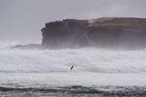 December storm, Kilkee, Co. Clare