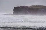 December storm, Kilkee, Co. Clare