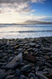 Looking towards Keem, Achill Island off the coast of Co. Mayo