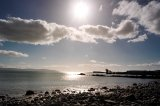 Blackrock diving tower, Salthill, Galway.